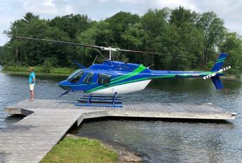 1978 Bell 206B-III JetRanger for sale - AircraftDealer.com