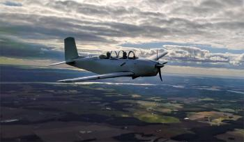 1955 BEECHCRAFT T34B MENTOR for sale - AircraftDealer.com