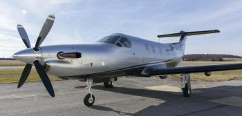 2012 PILATUS PC-12 NG for sale - AircraftDealer.com