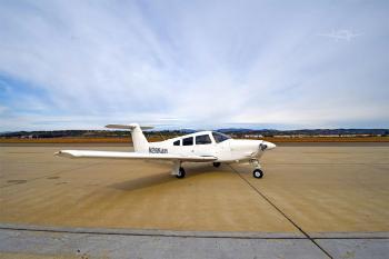 1979 PIPER ARROW IV  for sale - AircraftDealer.com