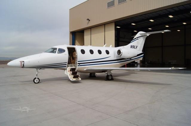 2005 BEECHCRAFT PREMIER I  - Photo 1