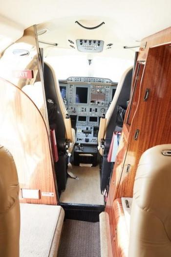 2005 BEECHCRAFT PREMIER I  - Photo 17