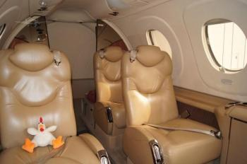 2005 BEECHCRAFT PREMIER I  - Photo 14