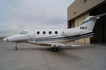 2005 BEECHCRAFT PREMIER I  - Photo 5