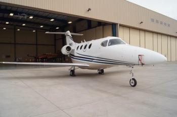 2005 BEECHCRAFT PREMIER I  - Photo 3