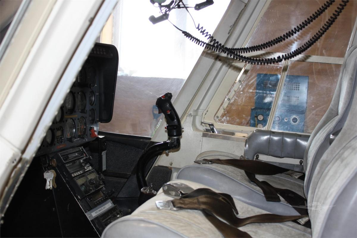 1979 BELL 206L Photo 4