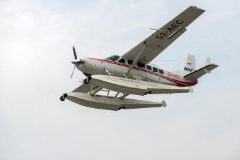 2004 Cessna Caravan 208 - Photo 2
