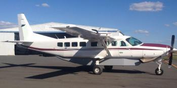 1999 Cessna Caravan 208B for sale - AircraftDealer.com