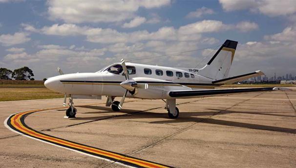1979 Cessna Conquest 441 - Photo 1