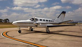 1979 Cessna Conquest 441 for sale - AircraftDealer.com