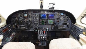 1979 Cessna Conquest 441 - Photo 3