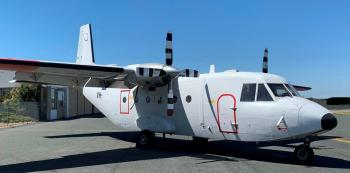 1982 CASA C-212-200 for sale - AircraftDealer.com