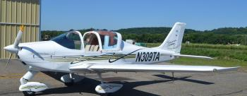 2009 TECNAM P2002 SIERRA for sale - AircraftDealer.com