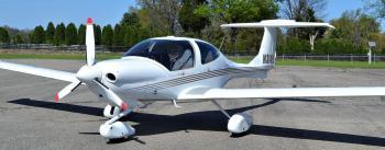 2003 DIAMOND DA40 for sale - AircraftDealer.com