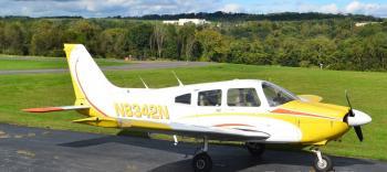1981 PIPER ARCHER II for sale - AircraftDealer.com