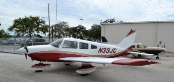 1978 PIPER ARCHER II for sale - AircraftDealer.com
