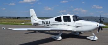 2005 CIRRUS SR22 for sale - AircraftDealer.com
