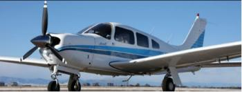 1978 PIPER ARROW III for sale - AircraftDealer.com