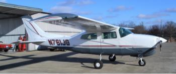 1978 CESSNA 210M for sale - AircraftDealer.com