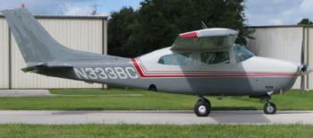 1978 CESSNA T210M for sale - AircraftDealer.com
