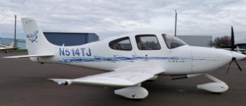2006 CIRRUS SR20 G2 for sale - AircraftDealer.com