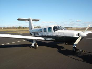 1979 Piper Lance for sale - AircraftDealer.com