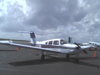 1981 Piper Arrow IV for sale - AircraftDealer.com