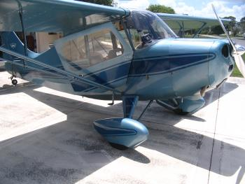 1946 Aeronca Champ 7AC for sale - AircraftDealer.com