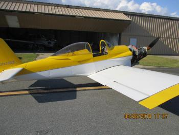 1990 Vans RV-3  for sale - AircraftDealer.com