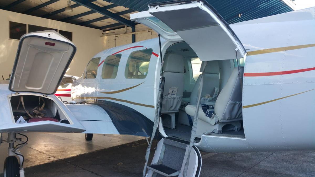 1979 Piper Navajo Panther  - Photo 1