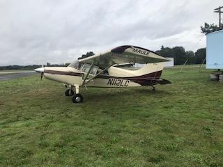 2001 Maule MX7-180C for sale - AircraftDealer.com