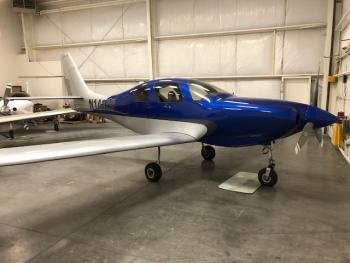 2019 LANCAIR LX7-20 for sale - AircraftDealer.com