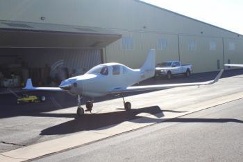 2017 Lancair IV-P for sale - AircraftDealer.com