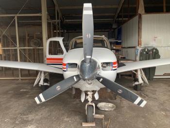 1977 Rockwell Commander 114 for sale - AircraftDealer.com