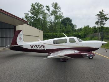 2006 MOONEY M20M GX BRAVO for sale - AircraftDealer.com