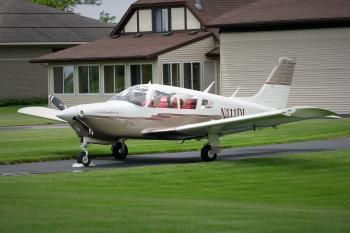 1972 Piper Arrow II PA28R-200 for sale - AircraftDealer.com