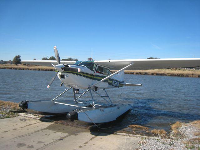 1981 Cessna A185F Skywagon Photo 2