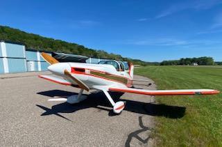 1973 Thorp T-18 171 for sale - AircraftDealer.com