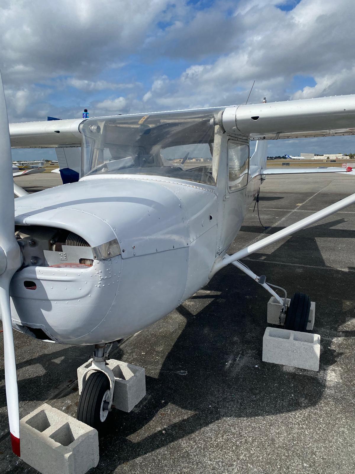 1968 Cessna 150H Photo 3