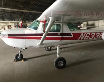 1975 CESSNA 150M for sale - AircraftDealer.com