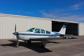1986 Beechcraft Bonanza F33A for sale - AircraftDealer.com