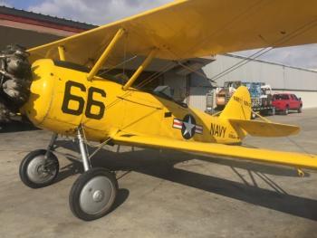 1938 NAF N3N-3 for sale - AircraftDealer.com
