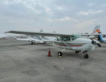1964 Cessna 210D Centurion for sale - AircraftDealer.com