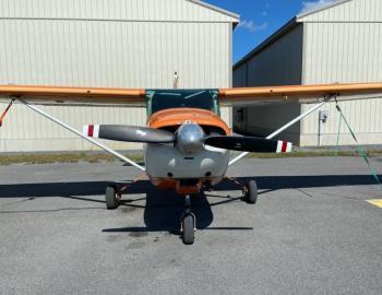1957 Cessna 182 for sale - AircraftDealer.com
