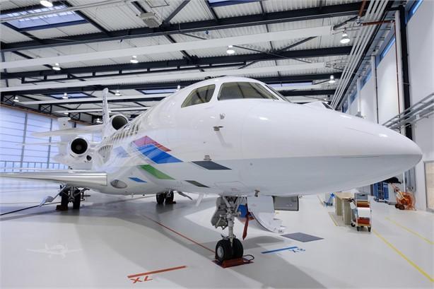 2015 Dassault Falcon 7X Photo 6