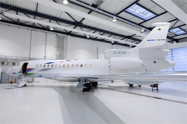 2015 Dassault Falcon 7X Photo 7