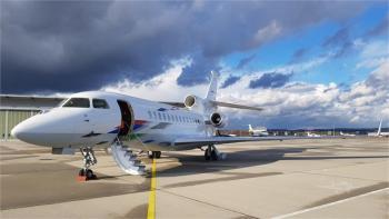 2015 Dassault Falcon 7X for sale - AircraftDealer.com