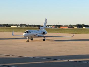 Dassault Falcon 50-4 for sale - AircraftDealer.com