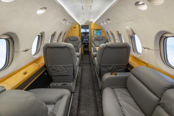 2004 HAWKER 800XP for sale - AircraftDealer.com