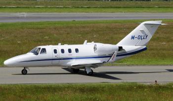 2004 CESSNA CITATION CJ1 for sale - AircraftDealer.com